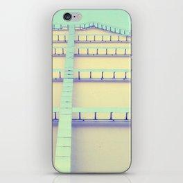 Sky Roof iPhone Skin