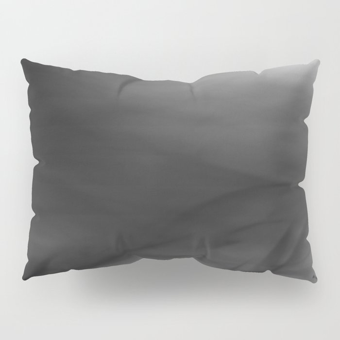 Fire Smoke Pillow Sham