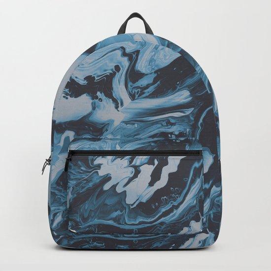 SLEEP ON THE FLOOR Backpack