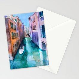 Venice 2 Stationery Cards