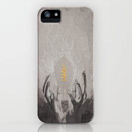 The light within 2 iPhone Case
