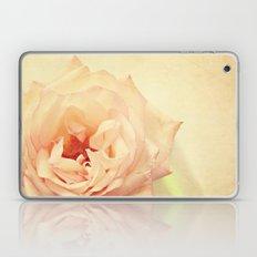 Swoon Rose Laptop & iPad Skin
