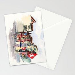 Zurich Stationery Cards