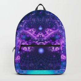 Fractal Flame 2 Backpack