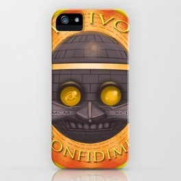 State of Ivo iPhone Case