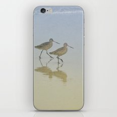 When the saints go marching in iPhone & iPod Skin