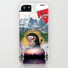 Broad Horizon iPhone (5, 5s) Slim Case