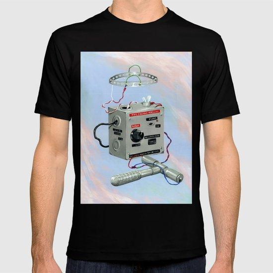Uncle Rico's Time Machine T-shirt