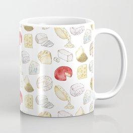 Cheese Board Coffee Mug