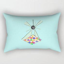go gina Rectangular Pillow