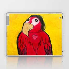 SquawkSquawk Laptop & iPad Skin