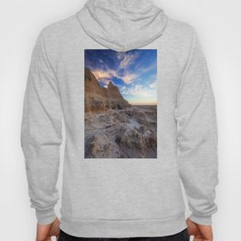 Badlands, South Dakota Hoody