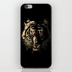 Story of the Tiger iPhone & iPod Skin