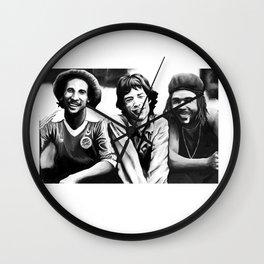 Music meeting Wall Clock