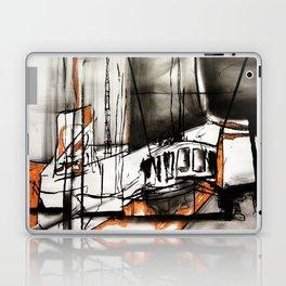 The Trawlers Laptop & iPad Skin