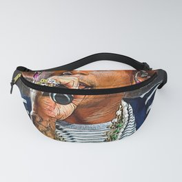 Pharrell Williams Fanny Pack