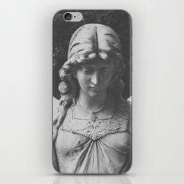 Angel no. 1 iPhone Skin