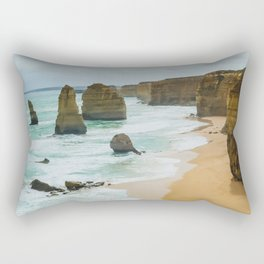 Twelve Apostles - Victoria, Australia Rectangular Pillow