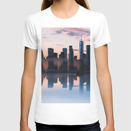 Downtown Reflections T-shirt