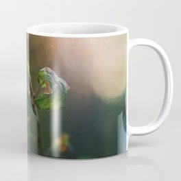 Dreamy Morning. Coffee Mug