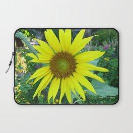 Stunning Sunflower Laptop Sleeve