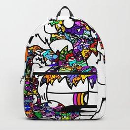 WoolyBooger Joe Backpack