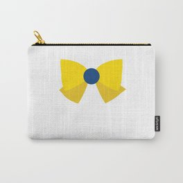 Sailor Uranus Bow Carry-All Pouch