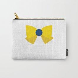 Sailor Uranus Bow Carry-All Pouch