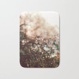 Early October Abstract Bath Mat