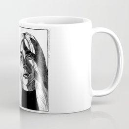 g a g a Coffee Mug