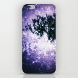 Mystic Wisdom iPhone Skin
