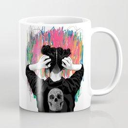 the Void II Coffee Mug