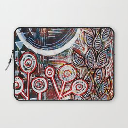 Connections Laptop Sleeve
