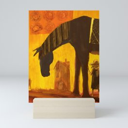 Dawn Mini Art Print