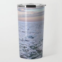 Lake Michigan Travel Mug