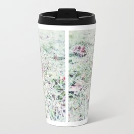 """""""all the love that you long for eludes you"""" Travel Mug"""