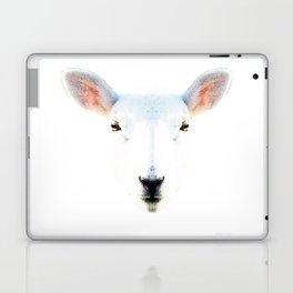 The White Sheep By Sharon Cummings Laptop & iPad Skin