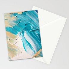 Wasser 3 Stationery Cards