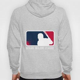 Negan Major League MLG Hoody
