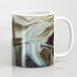 Imagine what is in your mind Coffee Mug