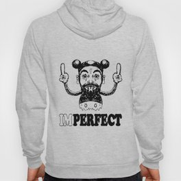 Imperfect Charlie Mouse Hoody