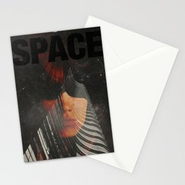 Space1968 Stationery Cards