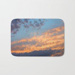 Berkshires Sunset III Bath Mat