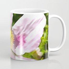 Papaver Somniferum Opium Poppy Coffee Mug