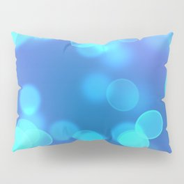 Bokeh I Pillow Sham