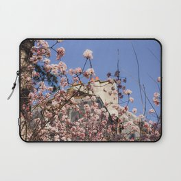French Wildflowers Laptop Sleeve