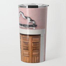 The Doors of Merida XXXXII Travel Mug