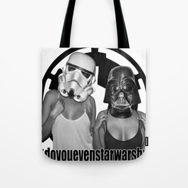 Join the Empire Tote Bag