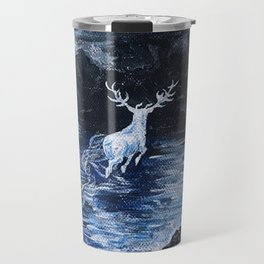 Prongs Travel Mug
