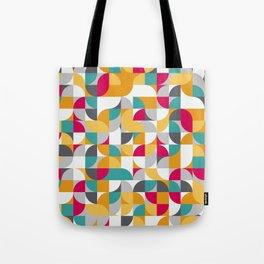 vector Design Deco. Tote Bag